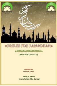 Regler of Ramadhan