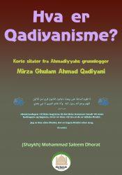 Qadiyanisme