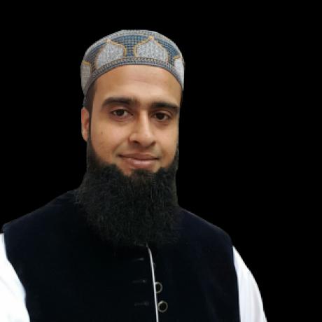 Profilbildet til Shaykh Tehsin Abo Barirah