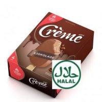 Cream Mini pakke